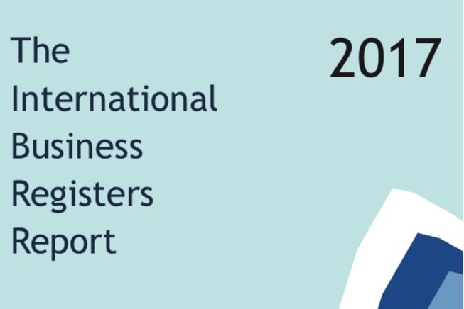 International Business Registers Report 2017