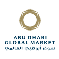 UNITED ARAB EMIRATES – Abu Dhabi Global Market Logo