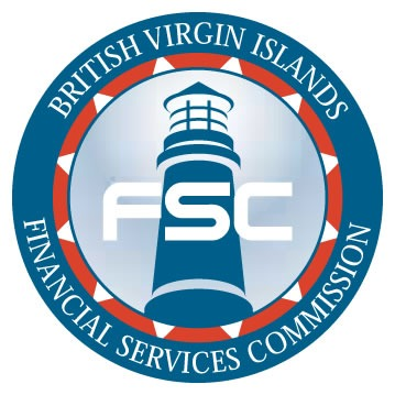 British Virgin Islands Logo