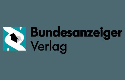 Germany - Bundesanzeiger Verlag GmbH Logo