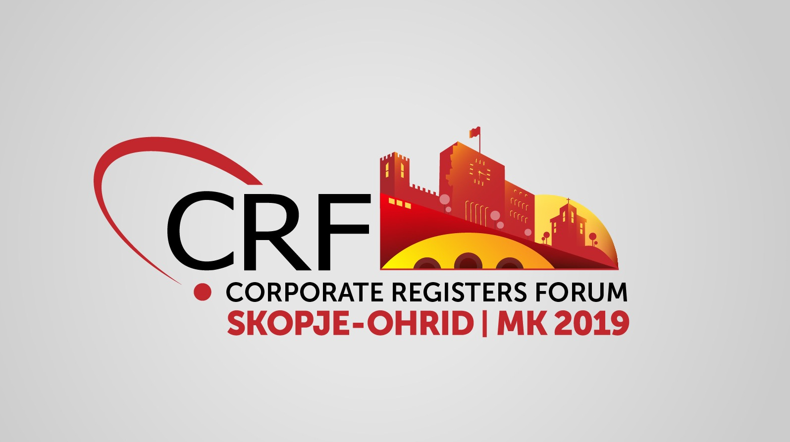 CRF logo North Macedonia
