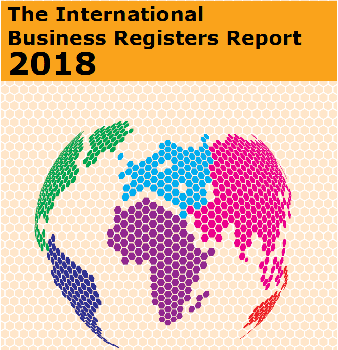 International Business Registers Report 2018