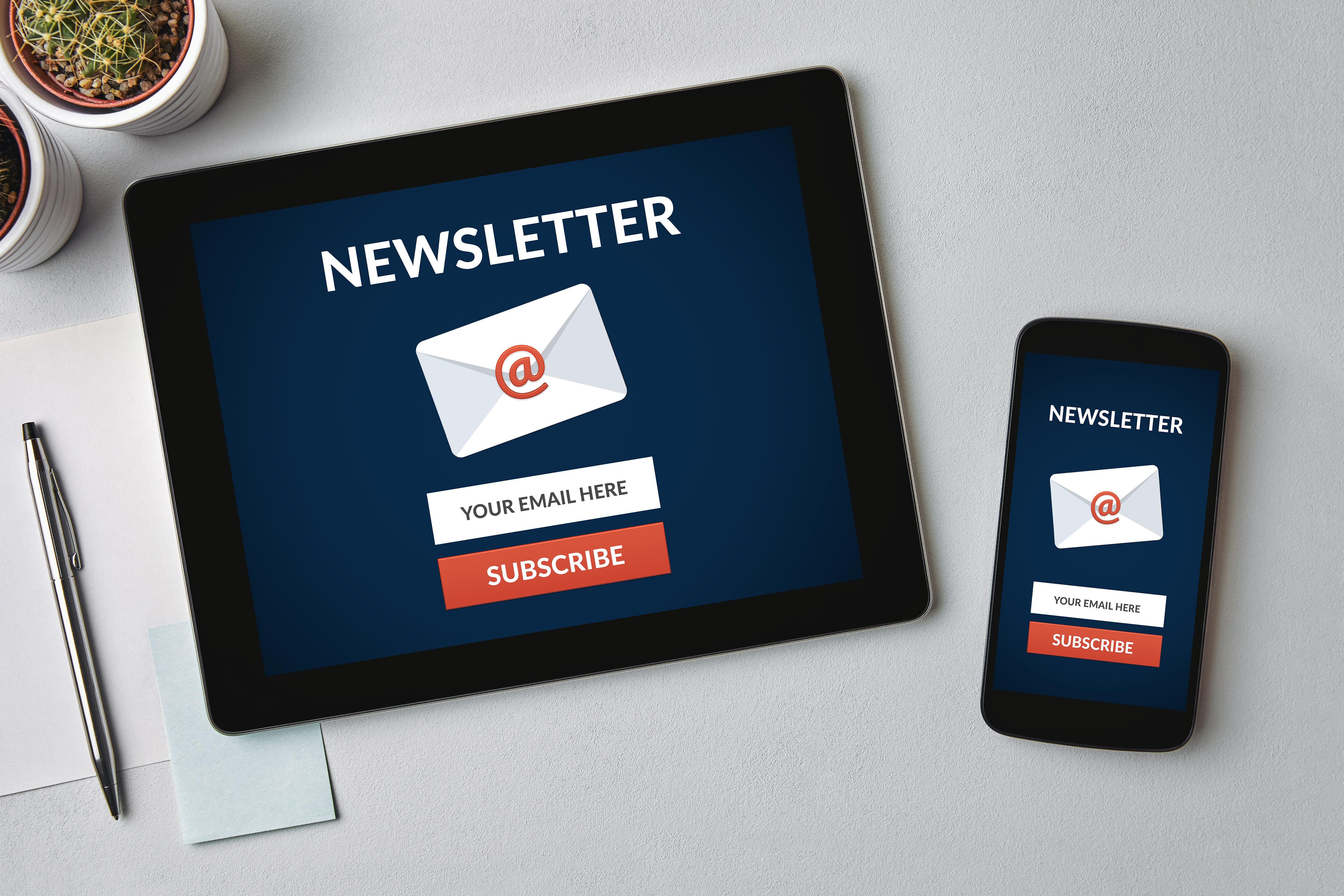 November 2019 CRF Newsletter