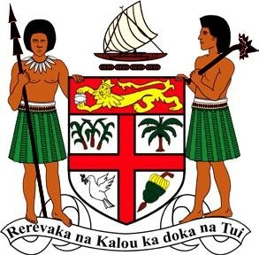 Fiji, Republic of Logo