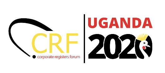Save the Date CRF 2020 – 14th to 18th September 2020