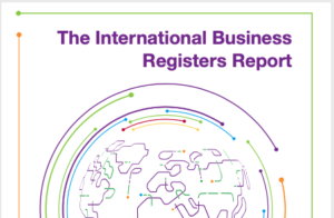 Cover page of IBR Report 2019
