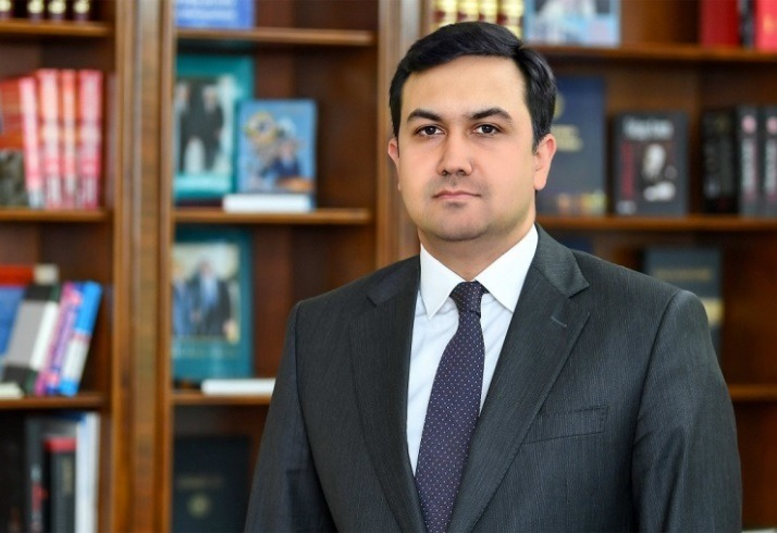 Appointment of Acting Head of the State Tax Service of Azerbaijan