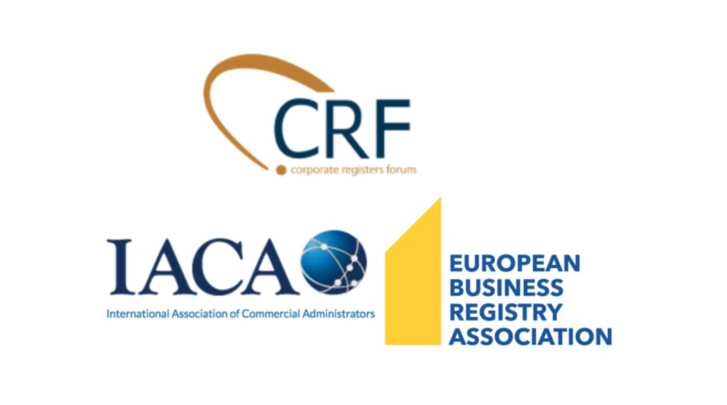 Registry Association Logos